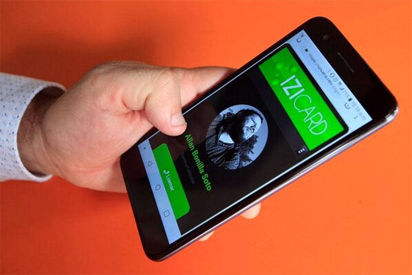 IZI Card lanza tarjetas digitales de presentación sin costo para quien busca empleo o pymes que pueden aumentar sus ventas.