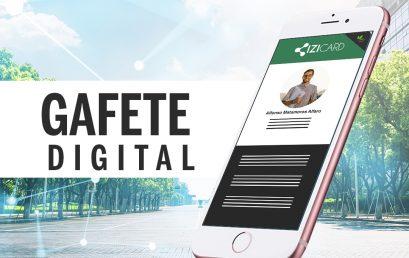 Gafete digital para excepción a restricción vehicular sanitaria.