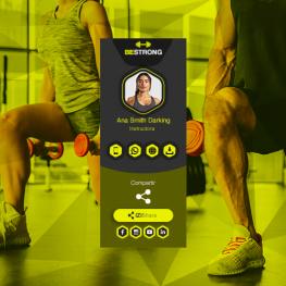 izi card fitness